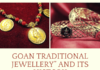 Goan Traditional Jewellery