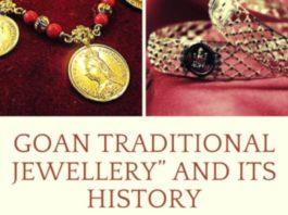 Goan traditional jewellery