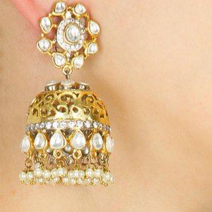 Traditional jewellery of Rajasthan