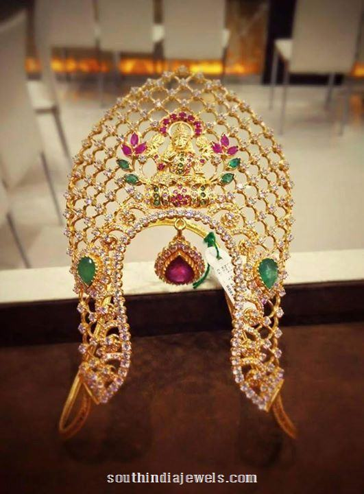 kerala traditional jewellery