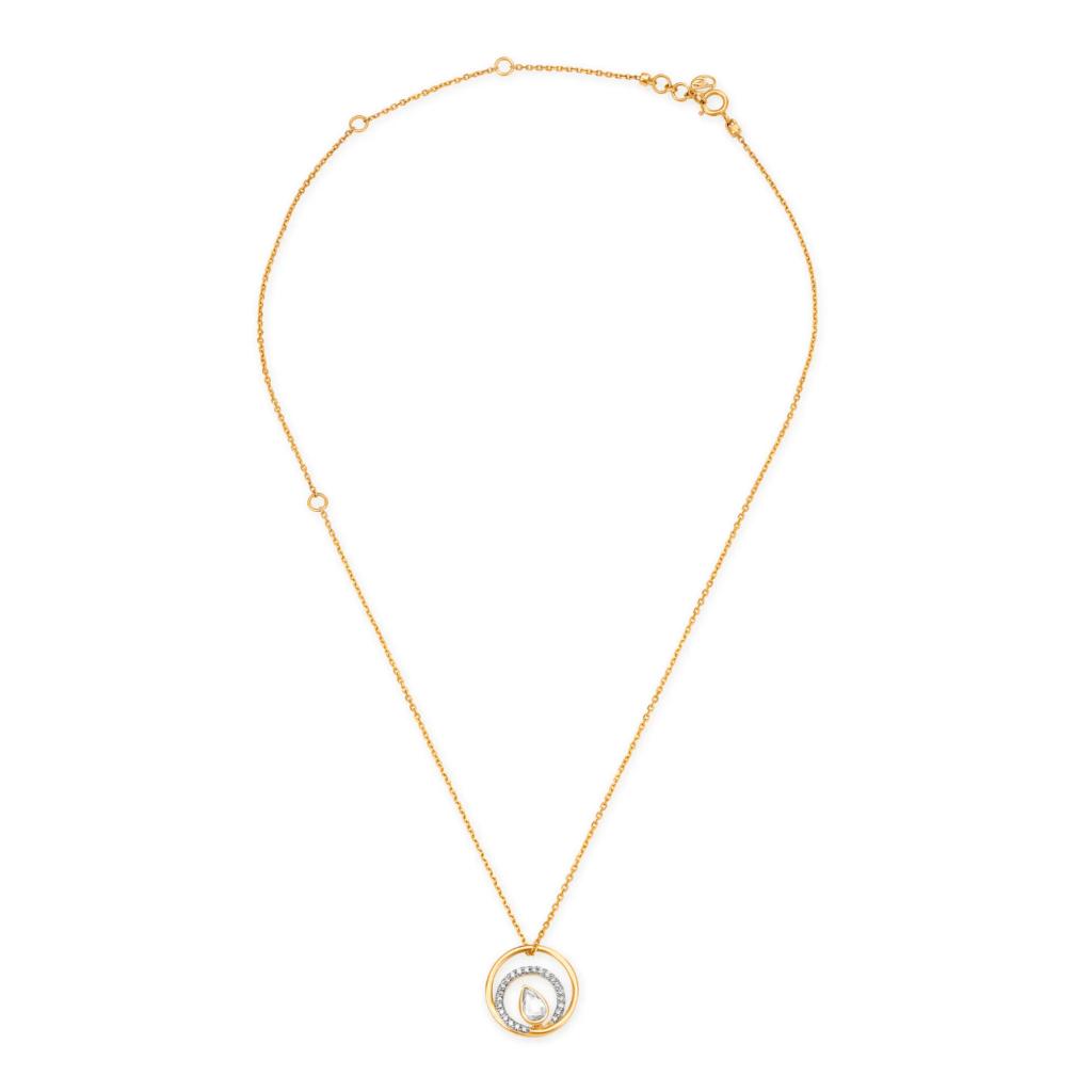 tanishq necklace design price