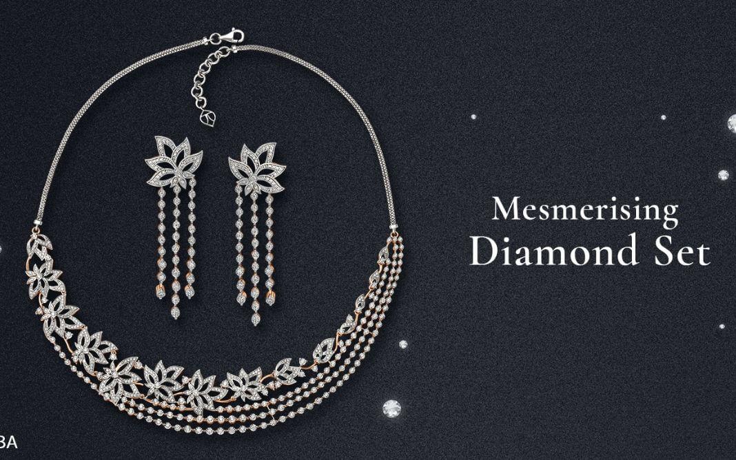 Gold Necklace Tanishq Designs Prices Zerokaata Studio