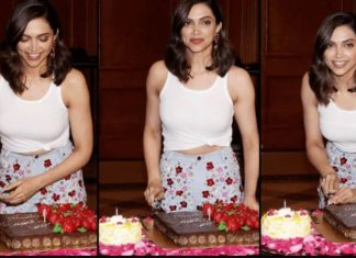Deepika Padukone's Net Worth, Birthday & Best Looks