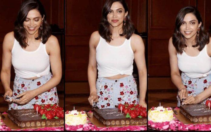 Deepika Padukone's Net Worth, Birthday & Best Looks
