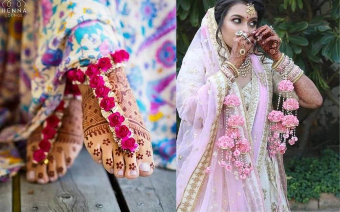 13 Unique Mehandi Jewellery Designs That Every Bride-To-Be Must Check Out