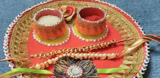 How To Make Rakhi At Home: A Complete Guide