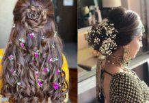 19 Trending Wedding Hairstyles For Girls