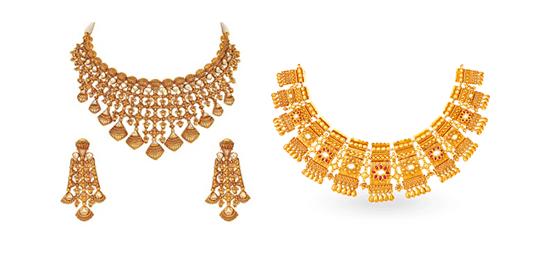 Tanishq utsava collection