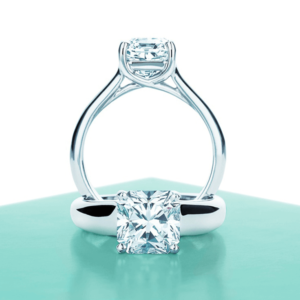 TIFFANY LUCIDA RING