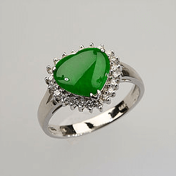 Jade Jewelry Rings