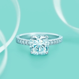 TIFFANY NOVO RINGS
