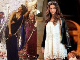 10 Most-Famous Deepika Padukone Movies & Her Looks