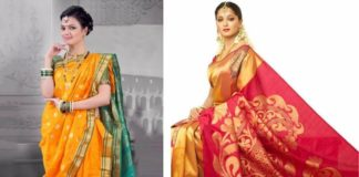 Top 5 Indian Looks For Girls-Traditional Outfits & Jewellery