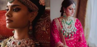 The Complete Guide: How To Pick Bridal Jewellery For Your Lehenga