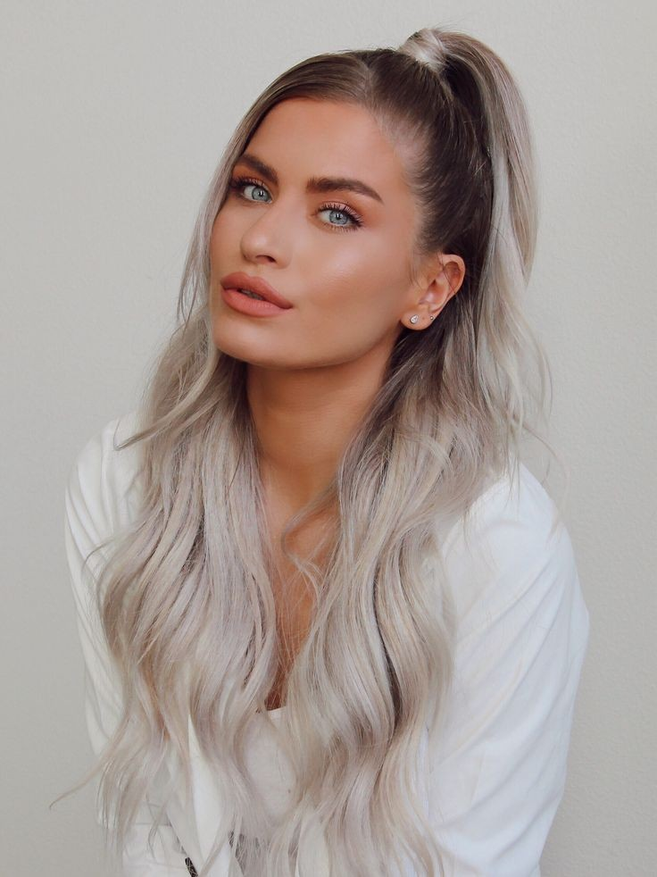 hairstyle in women
