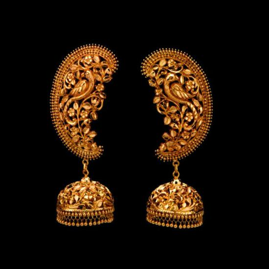 traditional jewellery style in india