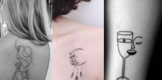 31 Unique Tattoo Designs For Girls