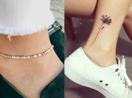 7 Unique Tatoo Designs For Girls & Jewellery Styles To Pair With Them