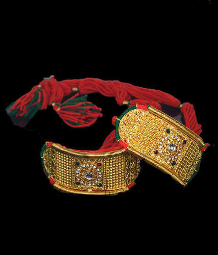 traditional jewellery for girls in india