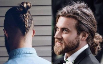 15 Best (& Trending) Hairstyles For Men With Long Hair