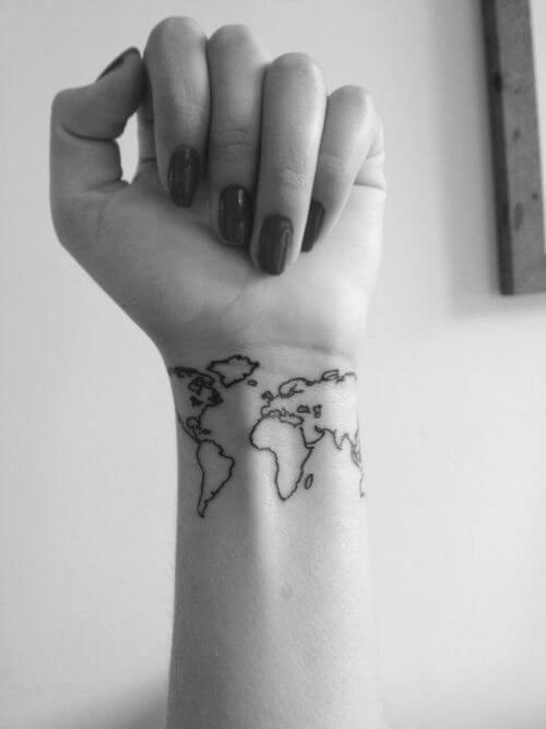 hand tattoo designs for girls-ZeroKaata Studio