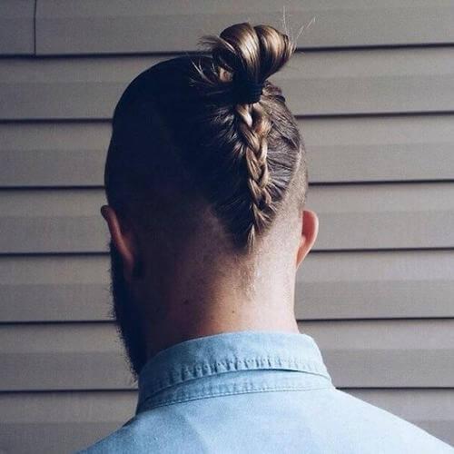 man long hairstyles