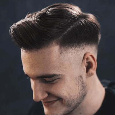 Choosing Mens Hairstyle For Round Face: The Complete Guide- ZeroKaata Studio