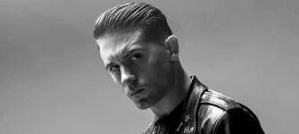 7 Celeb-Inspired Men's Hairstyles For Short Hair 1