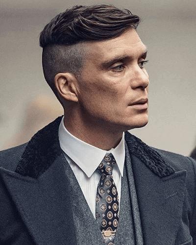 7 Celeb-Inspired Men's Hairstyles For Short Hair 2