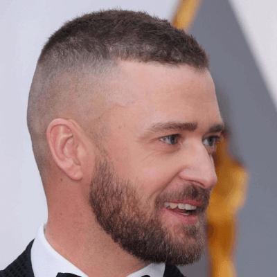 7 Celeb-Inspired Men's Hairstyles For Short Hair 3