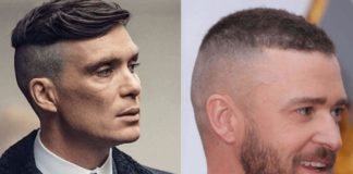 7 Celeb-Inspired Men's Hairstyles For Short Hair