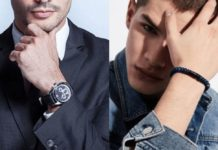 Mens Jewellery: Trending Watches and Bracelets Designs-ZeroKaata Studio
