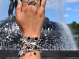 Slay With Scandinavia-The Art of Bracelet Stacking