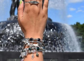 Slay With Scandinavia-The Art of Bracelet Stacking