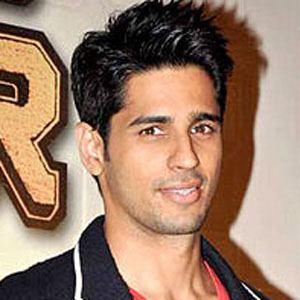 Men's Hairstyle Inspired By Sidharth Malhotra- ZeroKaata Studio