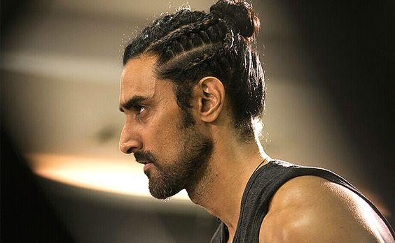 Bollywood Inspired Mens Haircuts: Kunal Kapoor