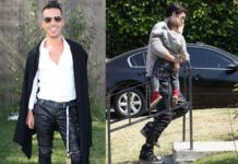 5 Ways to Style Leather Pants-ZeroKaata Studio