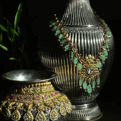 The Ultimate List Of Famous Jaipur Jewellers-Jewels of Jaipur-ZeroKaata Studio