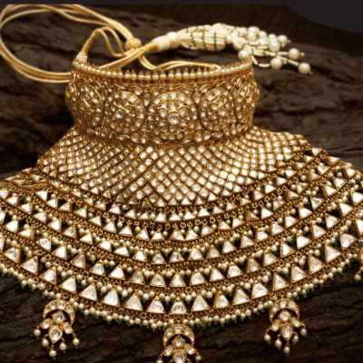 The Most Famous Jewellers Of Udaipur in Rajasthan- Prateek Jewellers