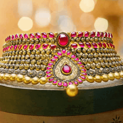 The Ultimate List Of Famous Jaipur Jewellers-Kalyan Jewellers-ZeroKaata Studio
