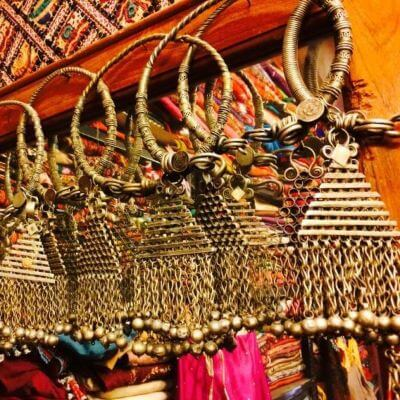 The Most Famous Jewellers Of Udaipur in Rajasthan- Jewellery Markets (Bada Bazar)