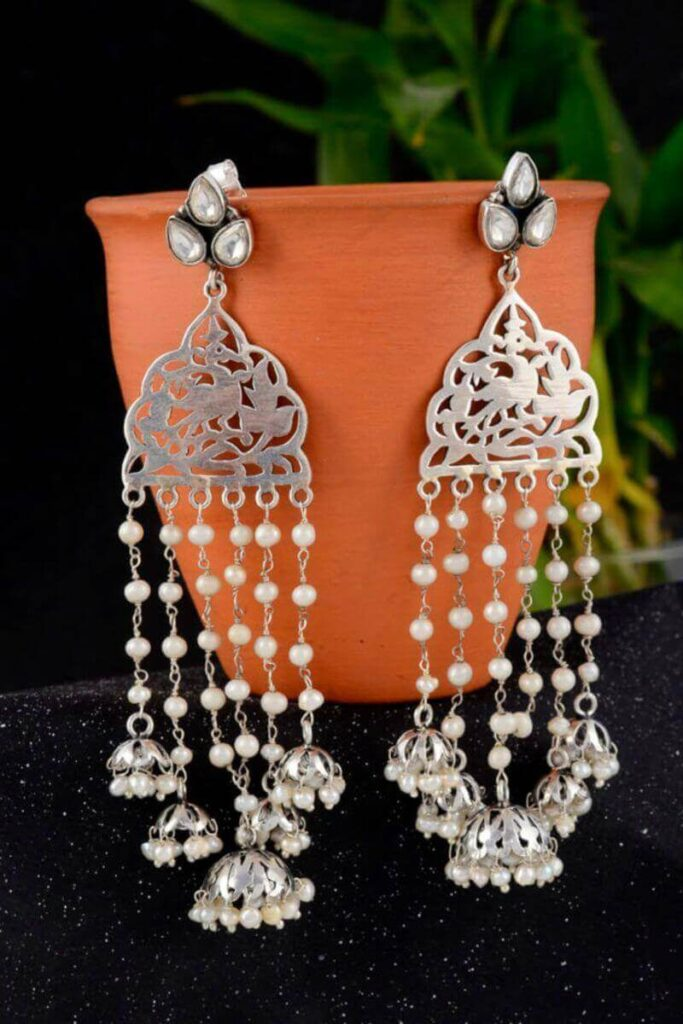 The Ultimate List Of Famous Jaipur Jewellers-Silvermerc Designs-ZeroKaata Studio