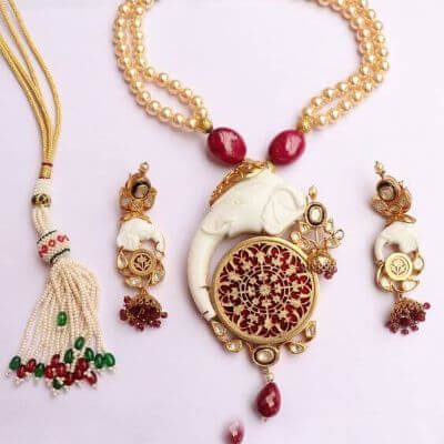 The Ultimate List Of Famous Jaipur Jewellers-ZeroKaata Studio