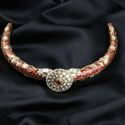 The Ultimate List Of Famous Jaipur Jewellers-Tatiwalas Gehna-ZeroKaata Studio