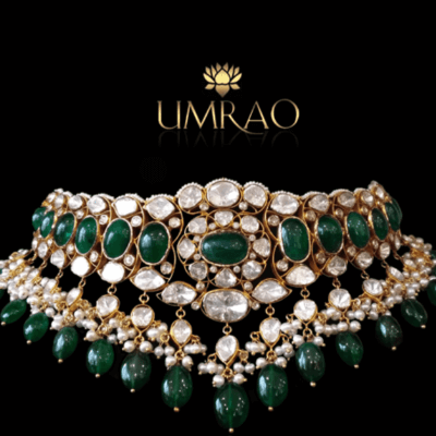The Ultimate List Of Famous Jaipur Jewellers-Umrao Jewels -ZeroKaata Studio