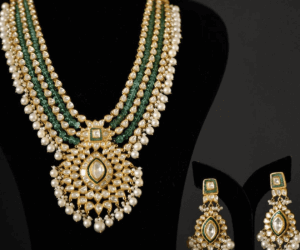 The Ultimate List Of Famous Jaipur Jewellers-Shree G.K. Chudiwalas-ZeroKaata Studio