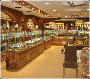 The Most Famous Jewellers Of Udaipur in Rajasthan-Silver Art Palace