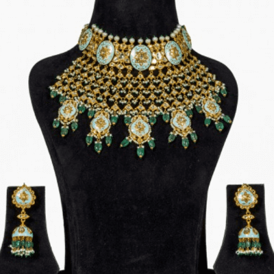 The Most Famous Jewellers Of Udaipur in Rajasthan-Udaipur Jewels
