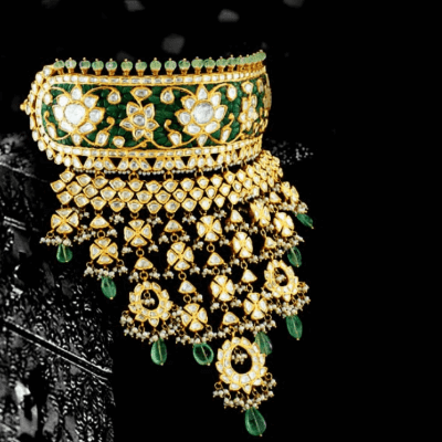 The Most Famous Jewellers Of Udaipur in Rajastha- Sojatia Jewellers