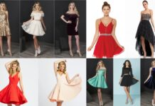 10 Unique & Trending Party Dresses For Teens- 2021 Edition